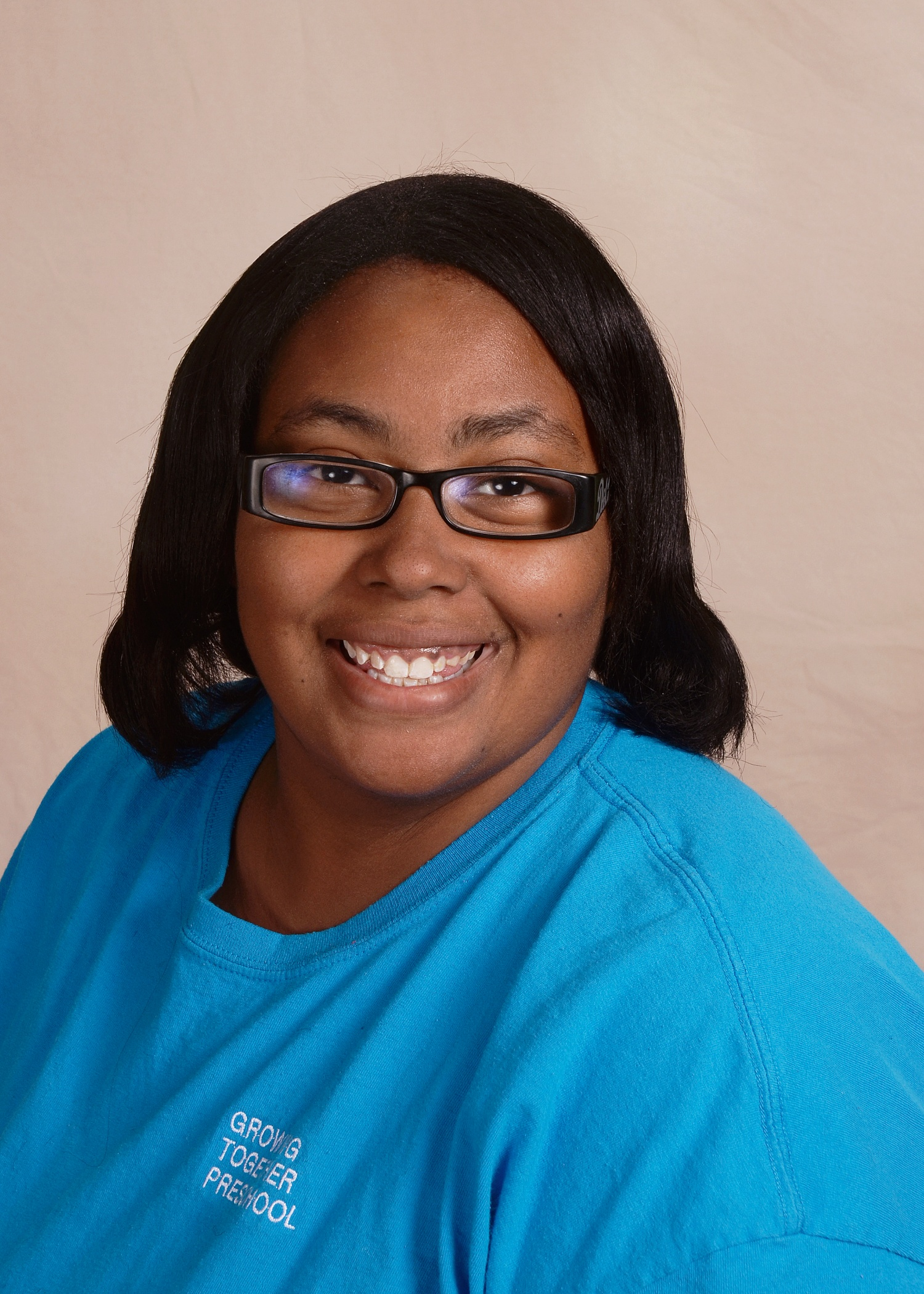 Candice Jackson, CDA : Infant Teacher Assistant