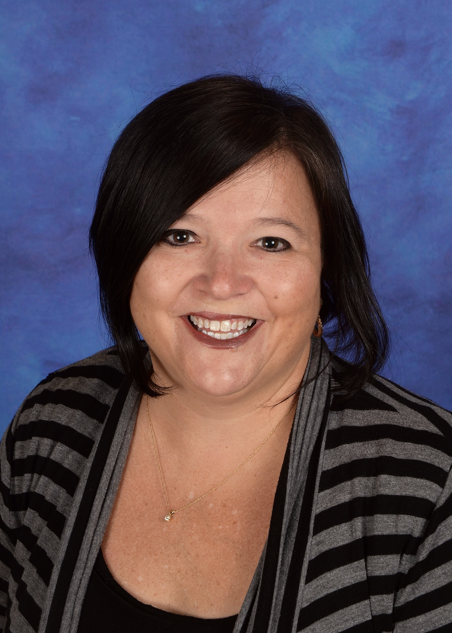 Heather Henderson, CDA : Pre-Kindergarten Teacher