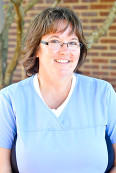 Julie Kennedy, PT : Physical Therapist