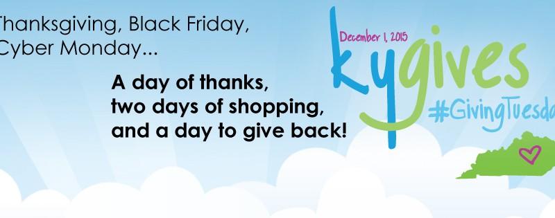 Please consider GTP on #GivingTuesday!