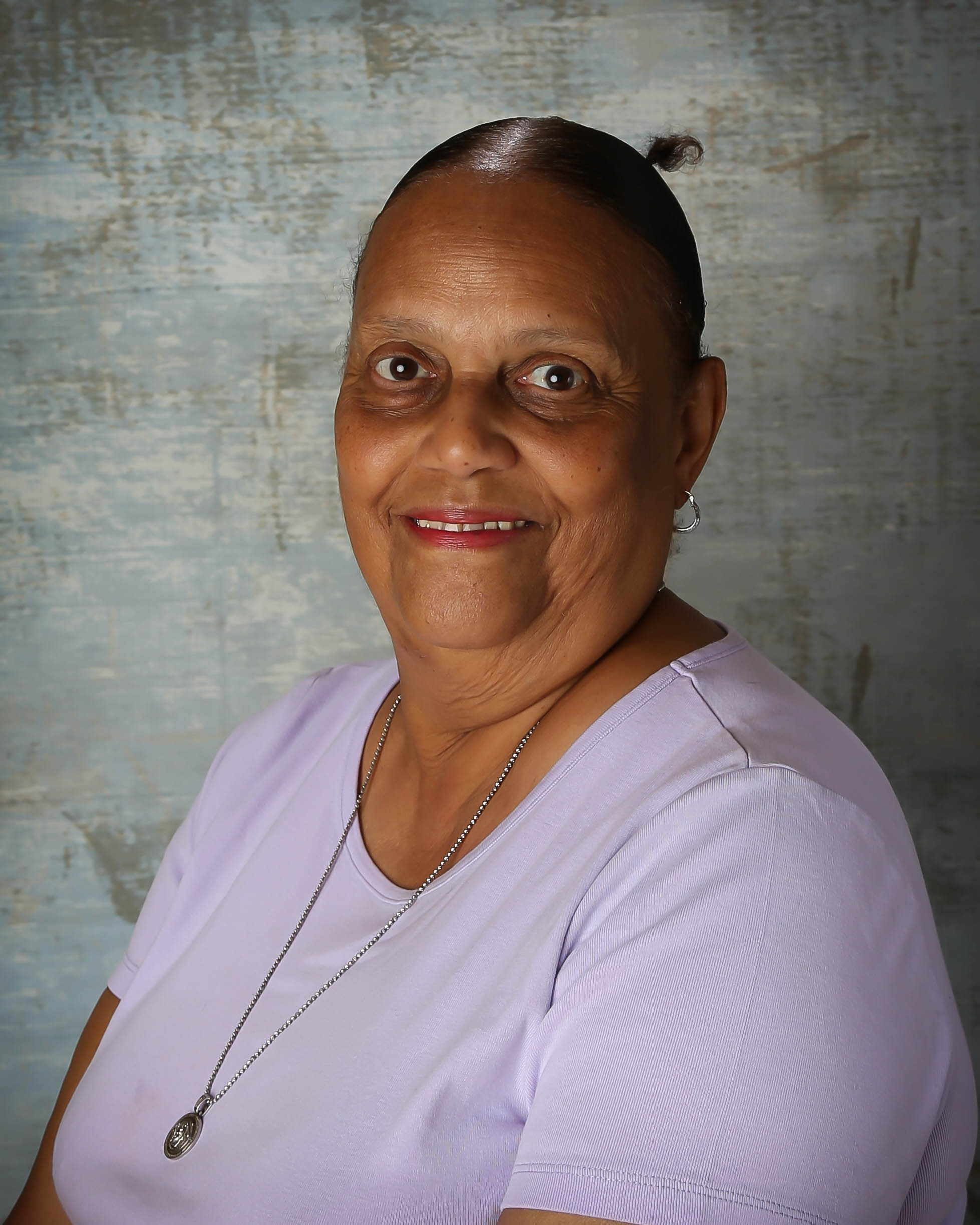 Lauraetta Lyle : Part-Time Teacher Assistant - Floater