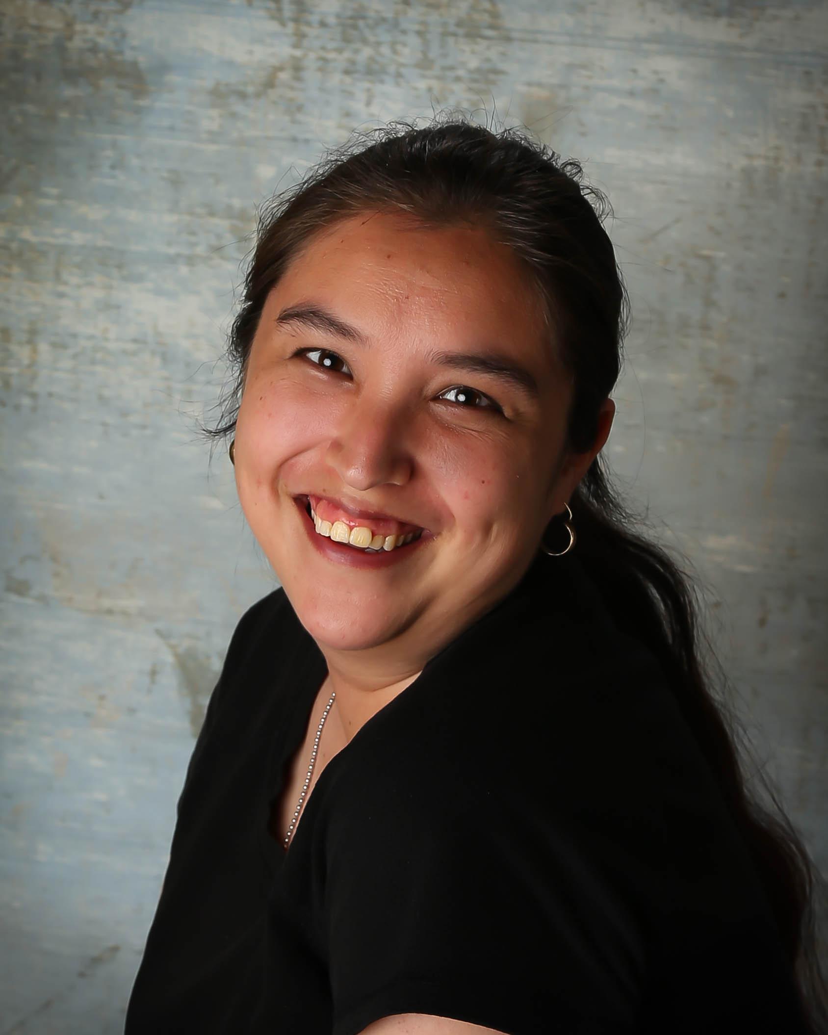 Felisha Castorena : Toddler Teacher Assistant