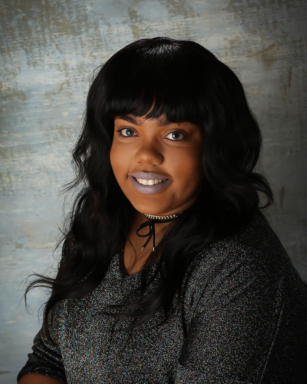Jazlynn Thompson : Infant Teacher Assistant