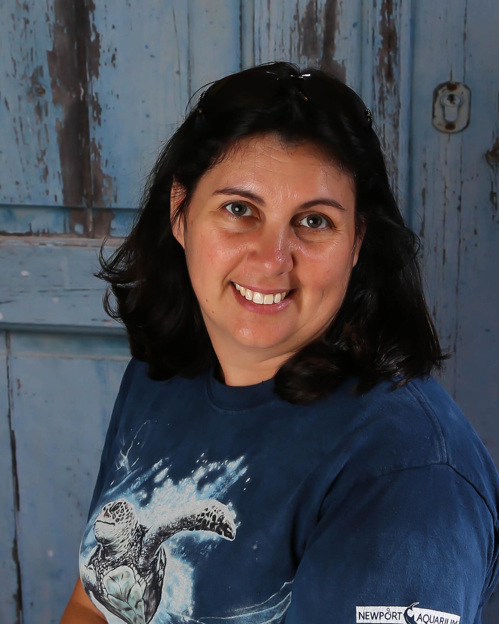 Sheryl Olivenbaum : Toddler Teacher Assistant