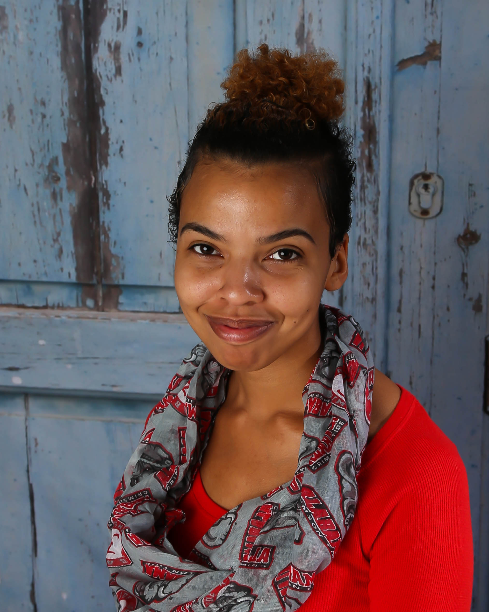 Whitney Stigall, BA : Toddler Teacher Assistant