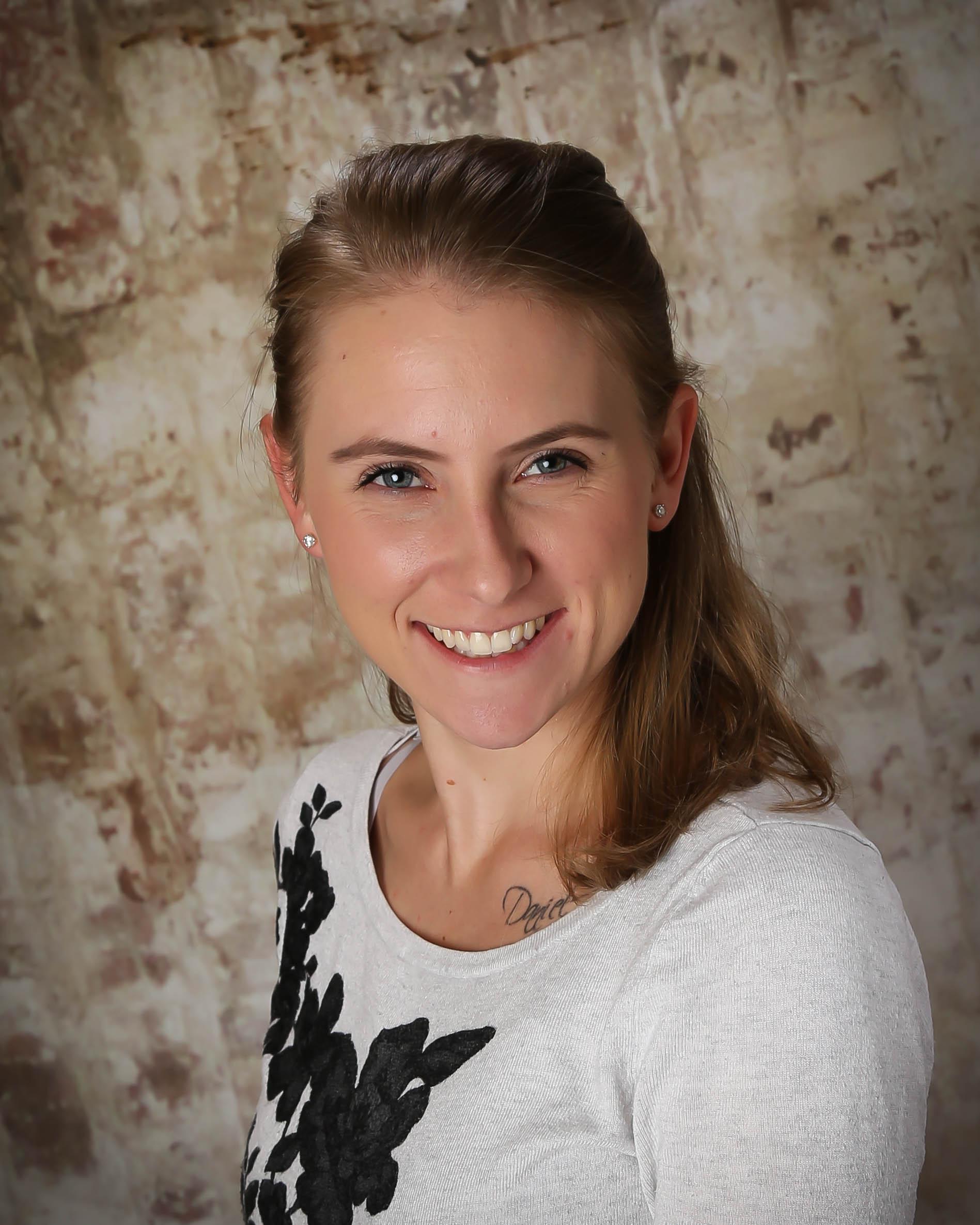 Deborah Radcliffe : Infant Teacher Assistant