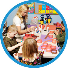 Growing Together Preschool & Daycare - Lexington, KY