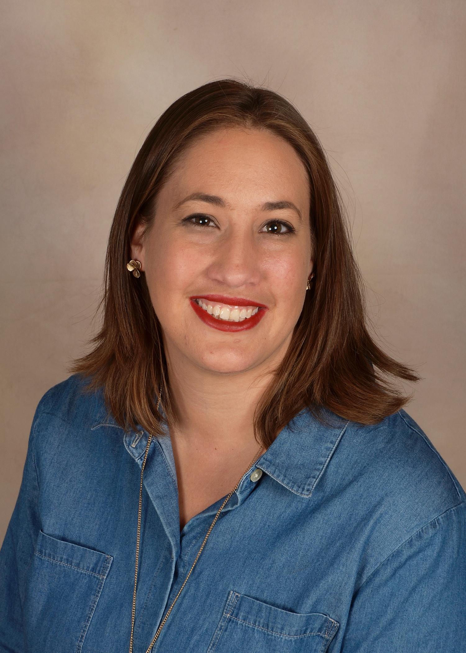 Cerise Bouchard, BA, DC, CLC : Executive Director