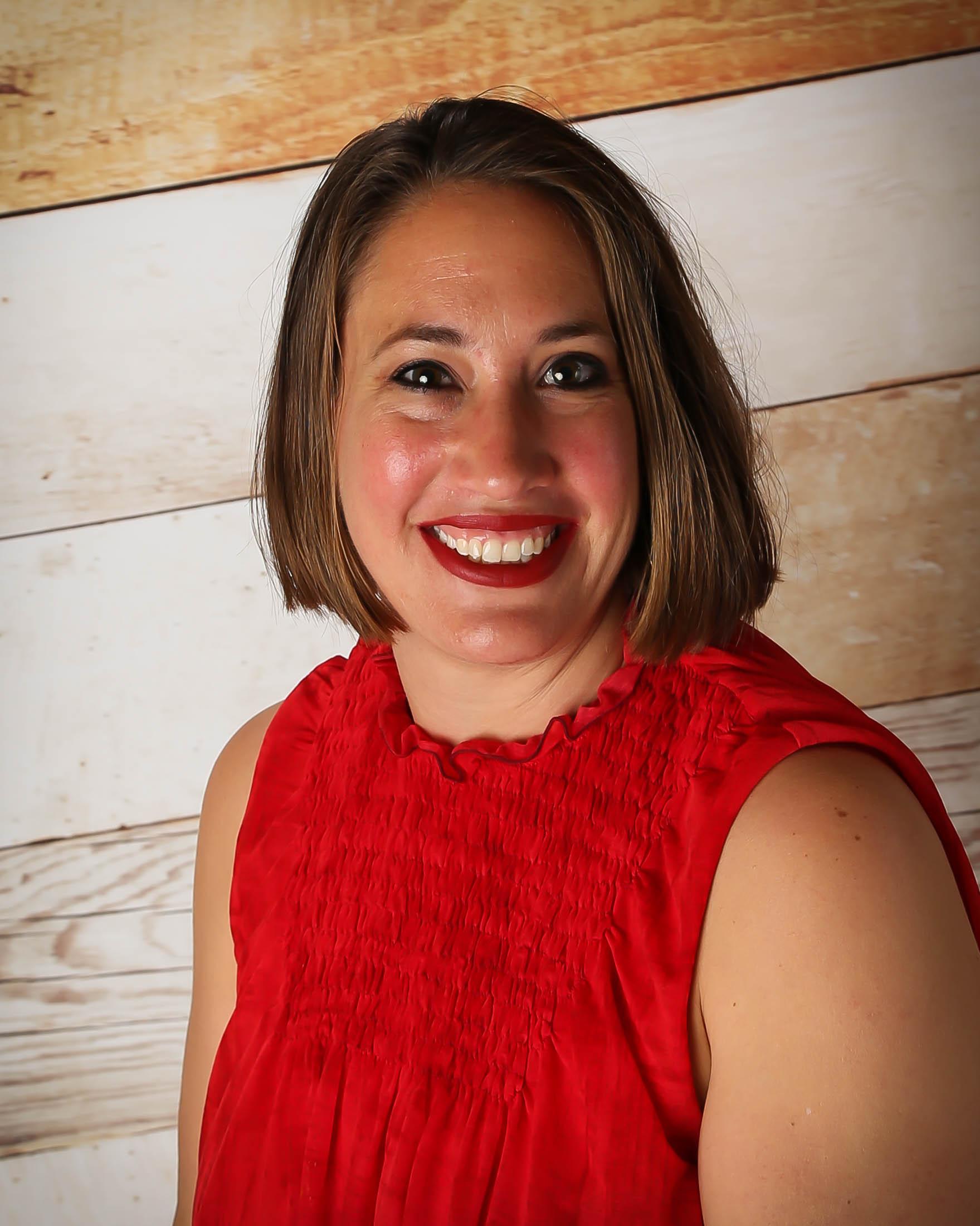 Cerise Bouchard, MAT : Executive Director