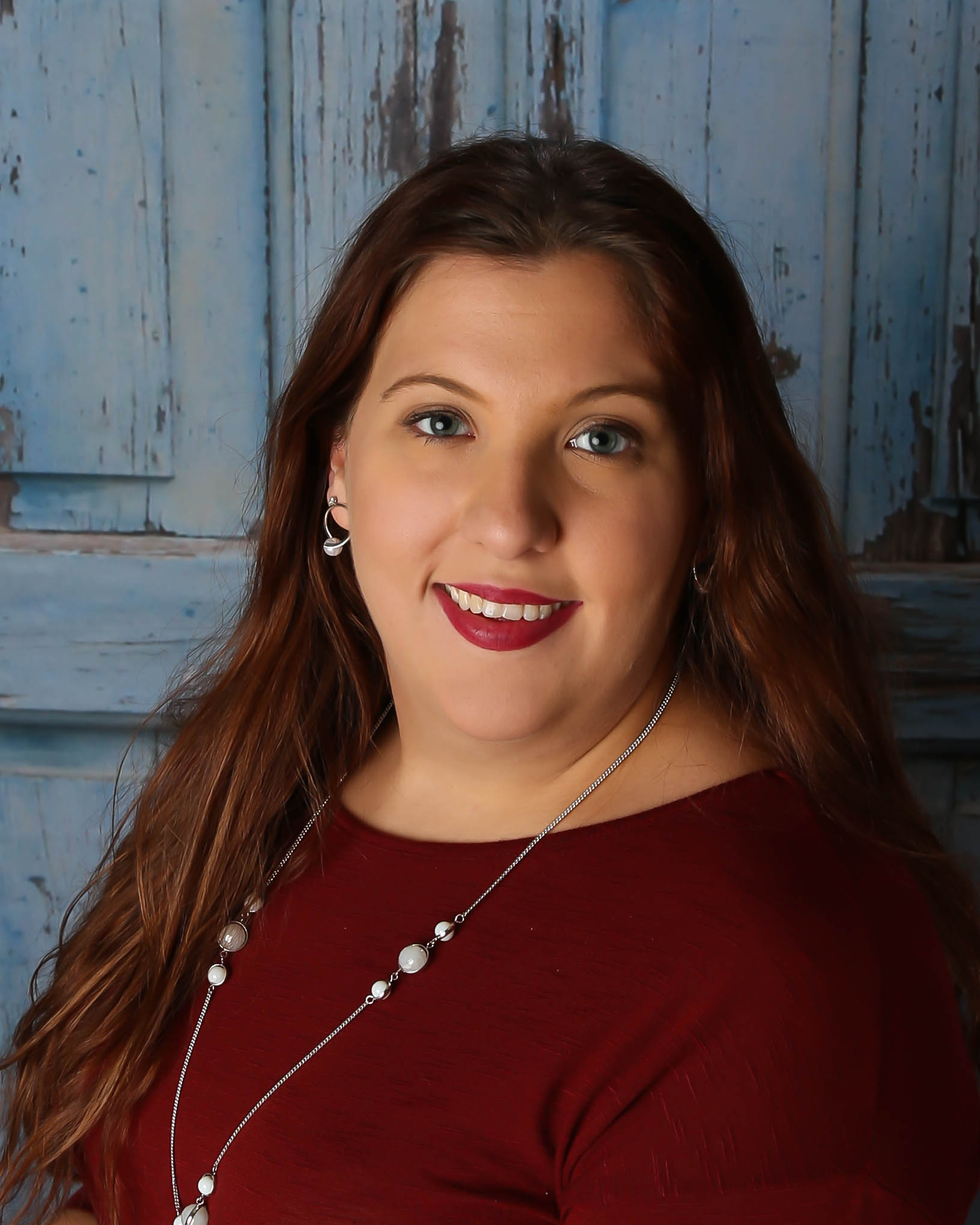 Megan Lucas, CDA : Toddler Teacher