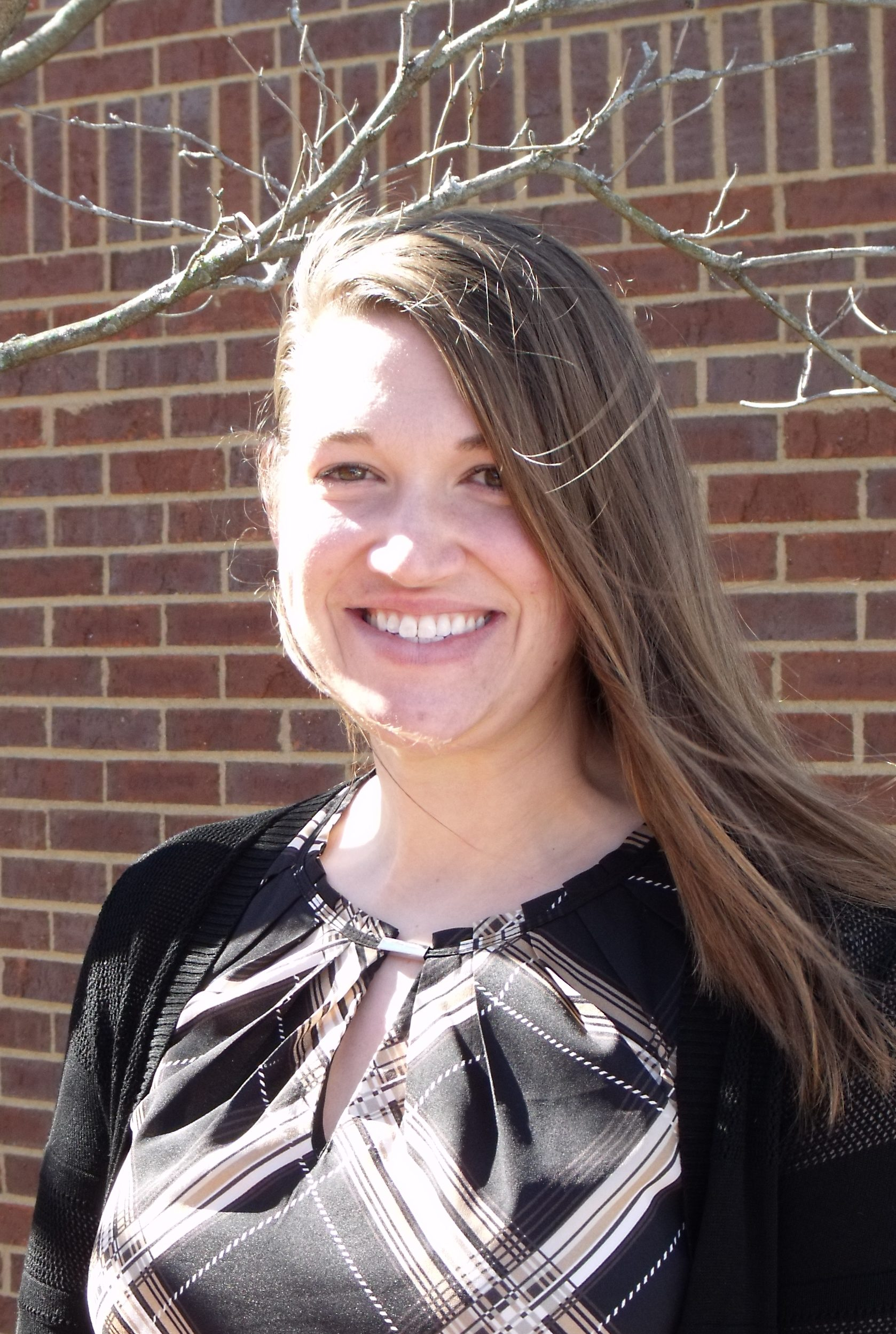 Sarah Lorch, M.S., CCC : Speech Language Pathologist