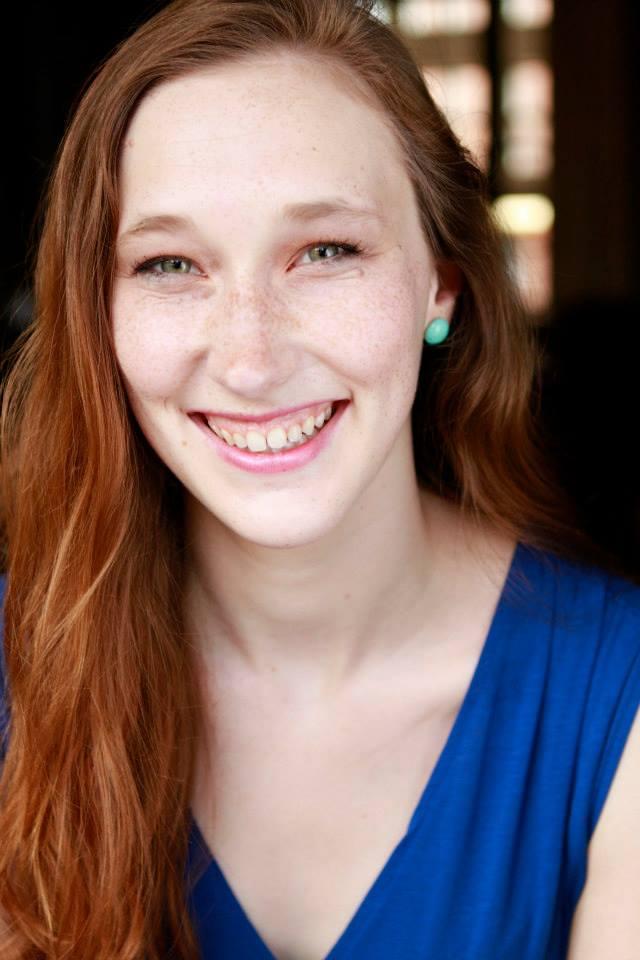 Caroline McEachern, BA, CDA : Pre-Kindergarten Teacher