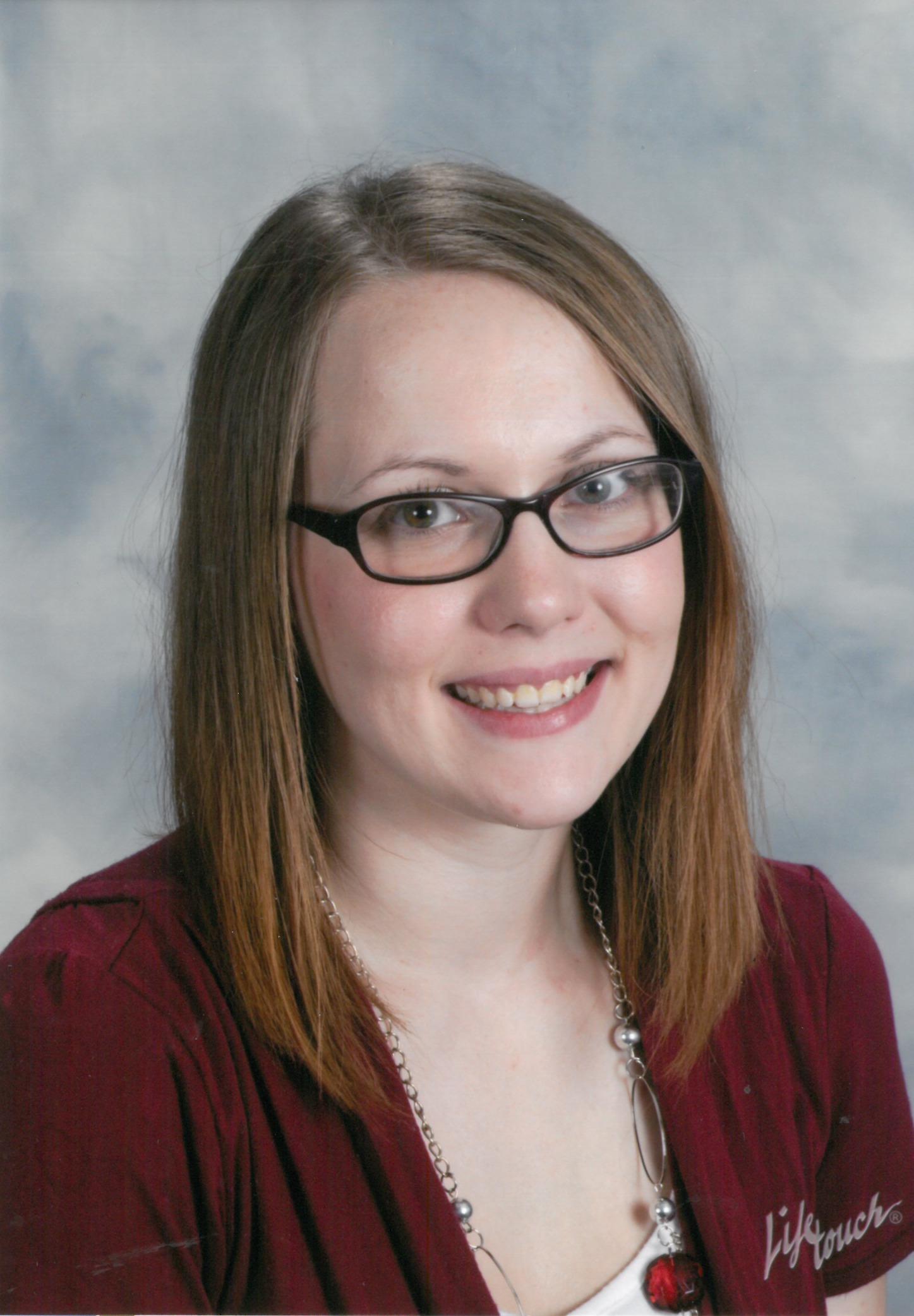 Amy Gilmore, CDA : Toddler Teacher